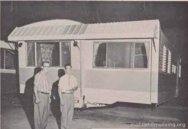 The History of Mobile Homes is Fascinating 5