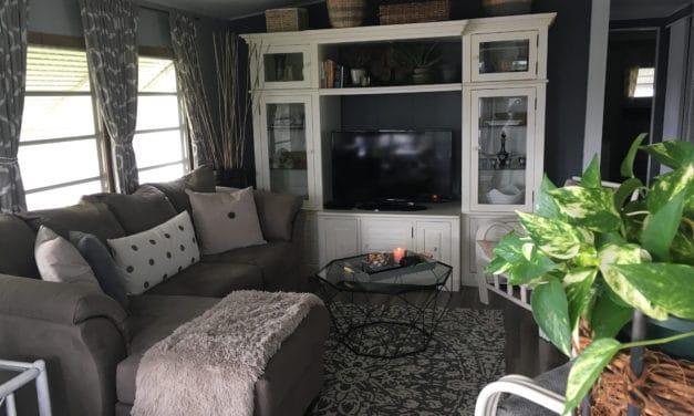 Our Favorite Affordable Decorating Hacks for Mobile Homes