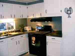 1971 Single Wide Kitchen Remodel