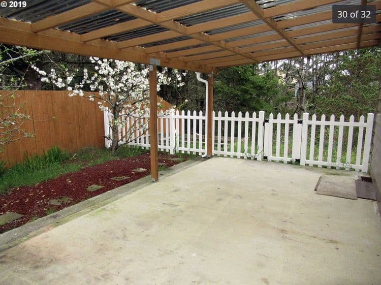 1979 double wide in or with covered affordable pergola