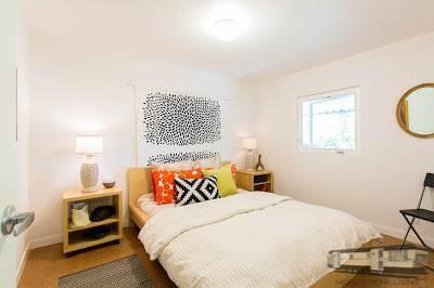 1991 fleetwood double wide bedroom