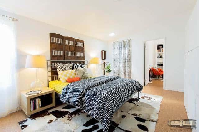 1991 fleetwood double wide master bedroom