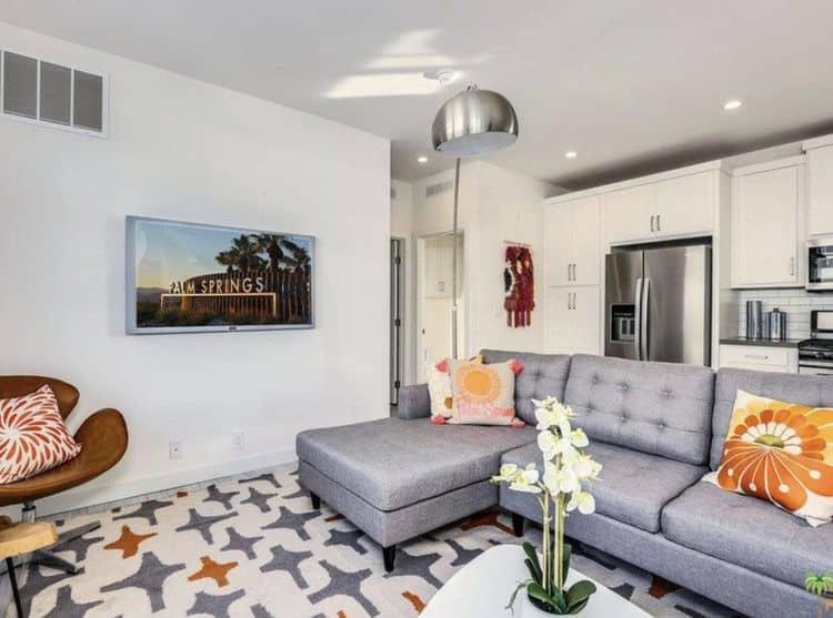 2019 mid mid-palm springs - living room