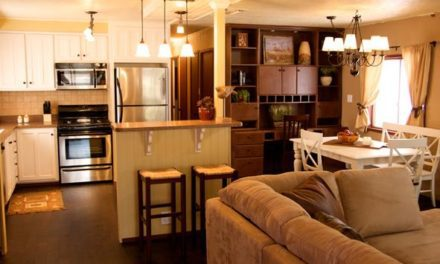 25 Great Mobile Home Decorating Tips