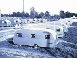 Trailer park-the history of trailer parks