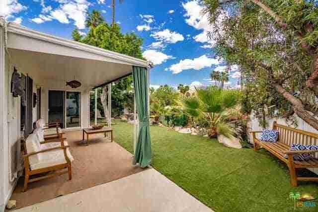 619 Cameo Dr Palm Springs, CA 92264 $135,000 30 Copy