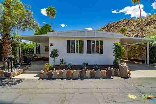 619 Cameo Dr Palm Springs CA 92264 135000 8