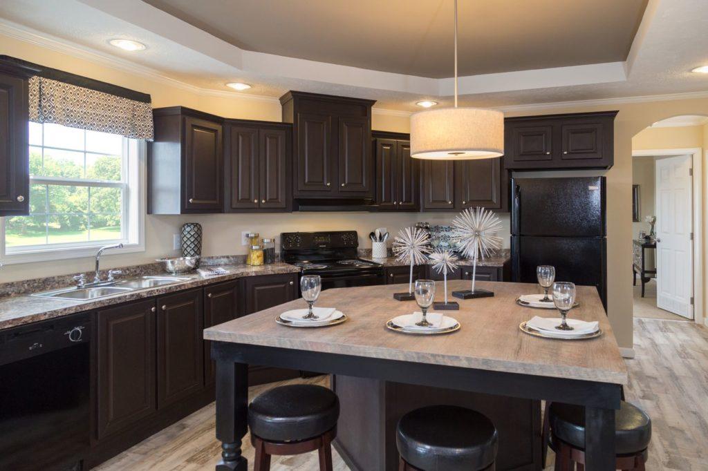 926 advantage plus kitchen