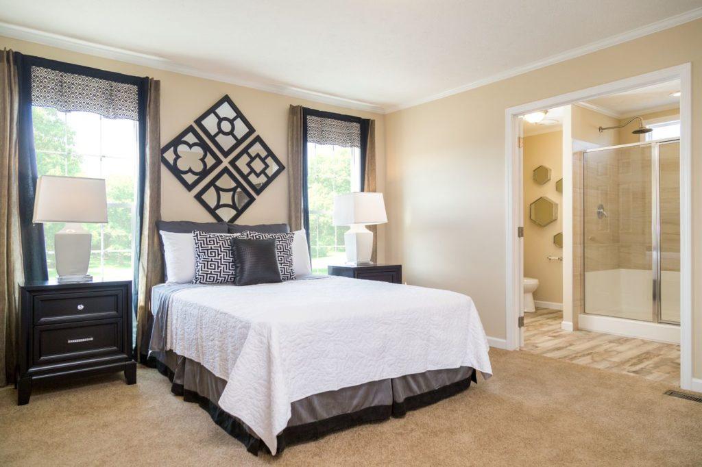 926 advantage plus master bedroom