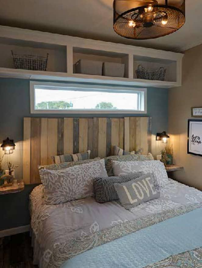 Arredondo Bedroom