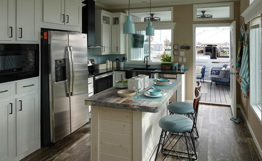 Arredondo kitchen