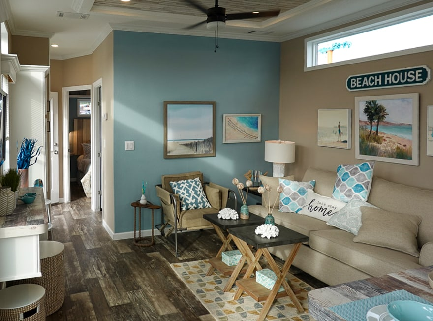 Arredondo Living Room