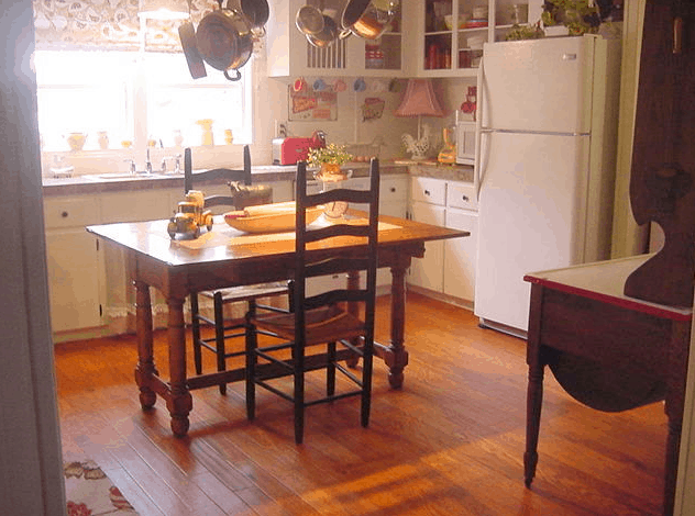 Teresa's Spectacular Double Wide Kitchen Makeover 8