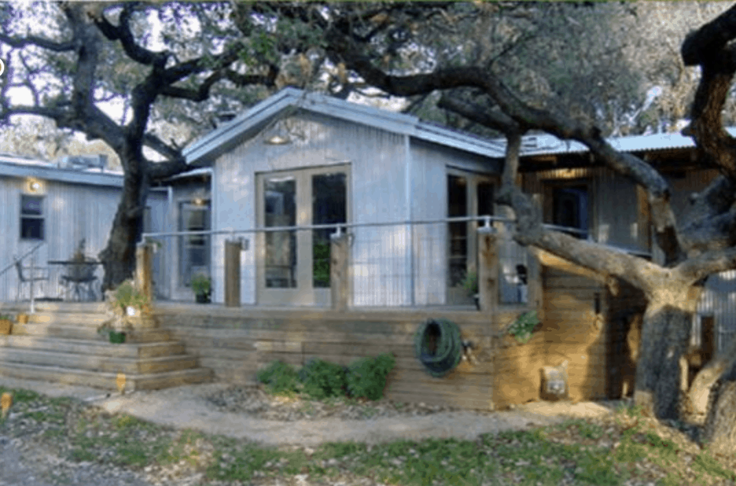 Awesome Texas Mobile Home After Remodel