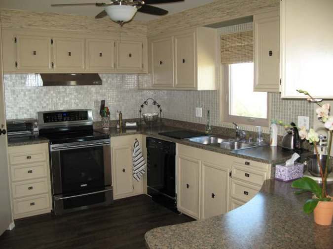 Beautiful lake havasu remodeled mobile home great mobile home remodeling ideas 3 1