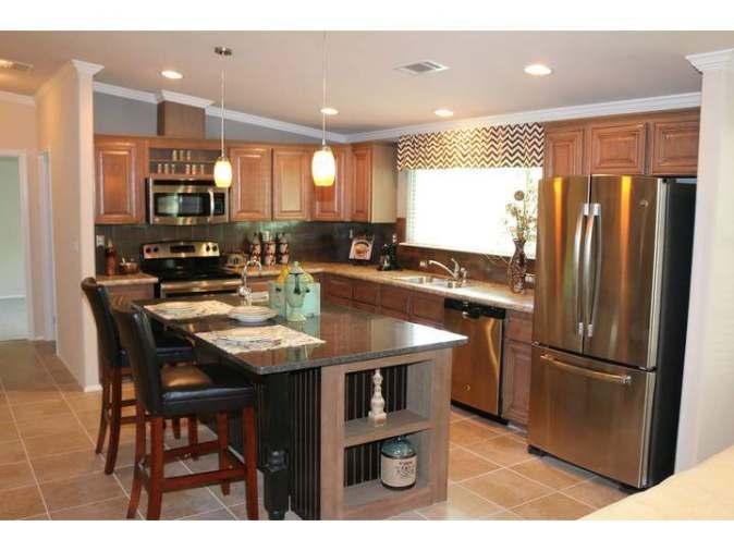 Casa grande kitchen