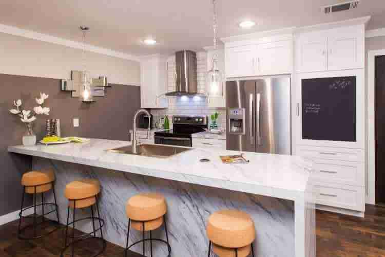 Clayton's Gen-Now Concept Home