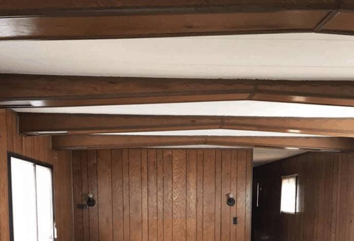 Mobile Home Ceilings Guide: Gypsum Ceiling Panel Replacements 6