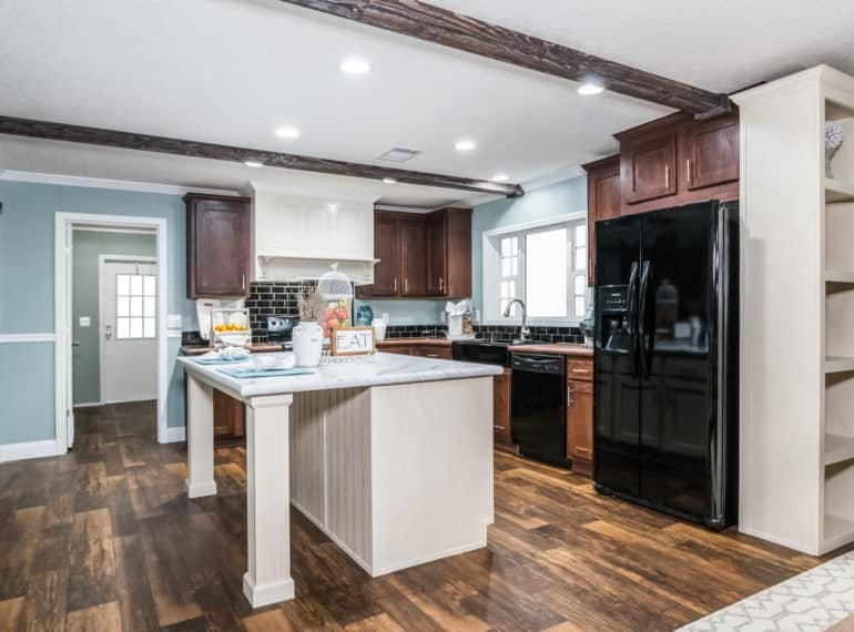 4 New Manufactured Home Models We Like 5