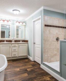 desdtiny homes bathroom