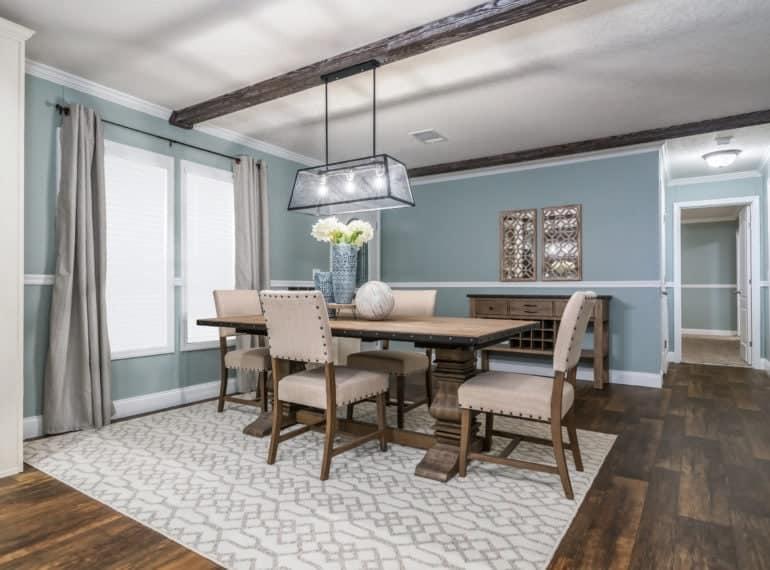 4 New Manufactured Home Models We Like 8