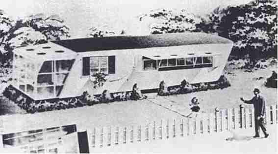 Elcar Sun Car 1
