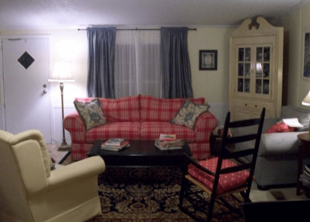 French Country Double Wide - Manufactured Home Makeover 8