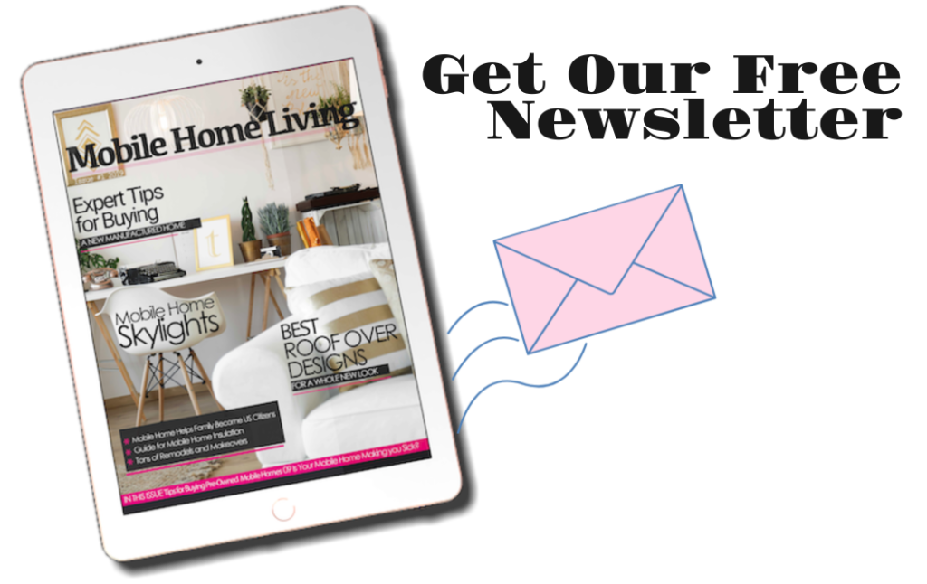 Get Our Free Newsletter 1