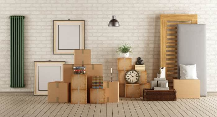 make moving into your new mobile home easier with these tips
