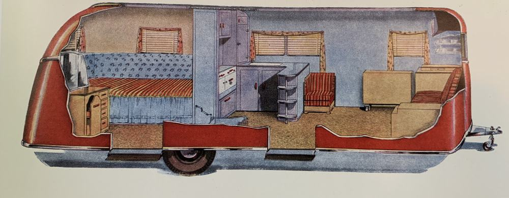 1936 Travel Trailers: Fastest Growing Industry in US History 6