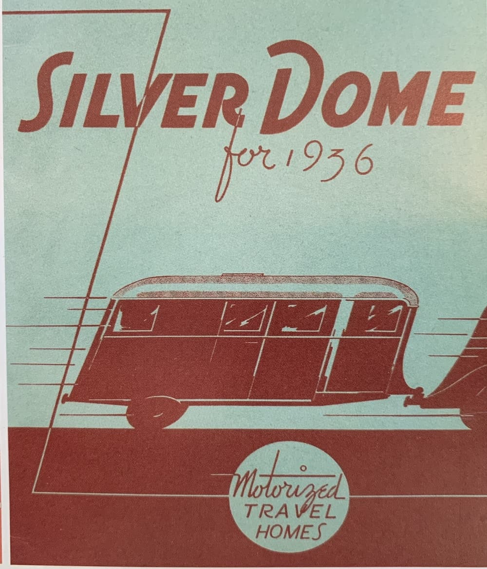 1936 Travel Trailers: Fastest Growing Industry in US History 4