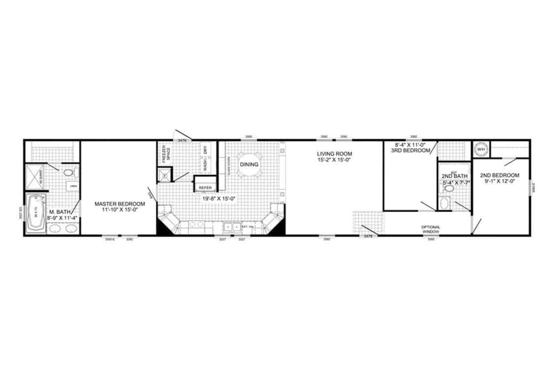 4 New Manufactured Home Models We Like 17