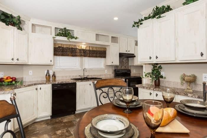 4 New Manufactured Home Models We Like 13