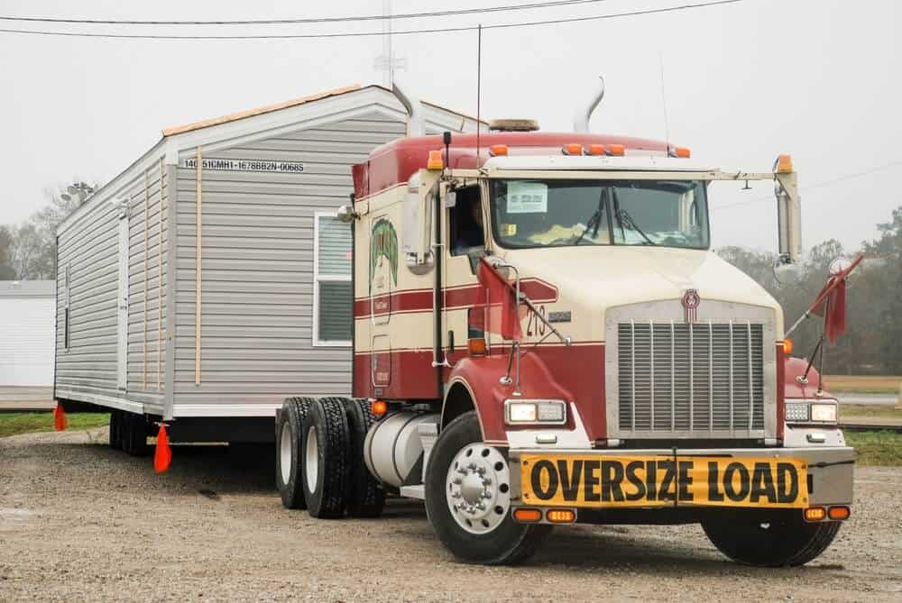 Manufactured home mover - FEMA copy