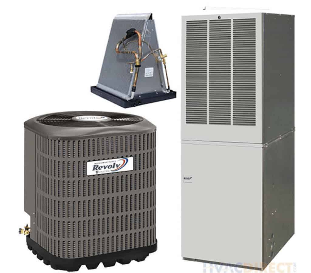 Mobile-home-air-conditioner-and-electric-furnace-system-1