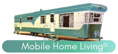 Mobile Home Living® Gradient Logo 400
