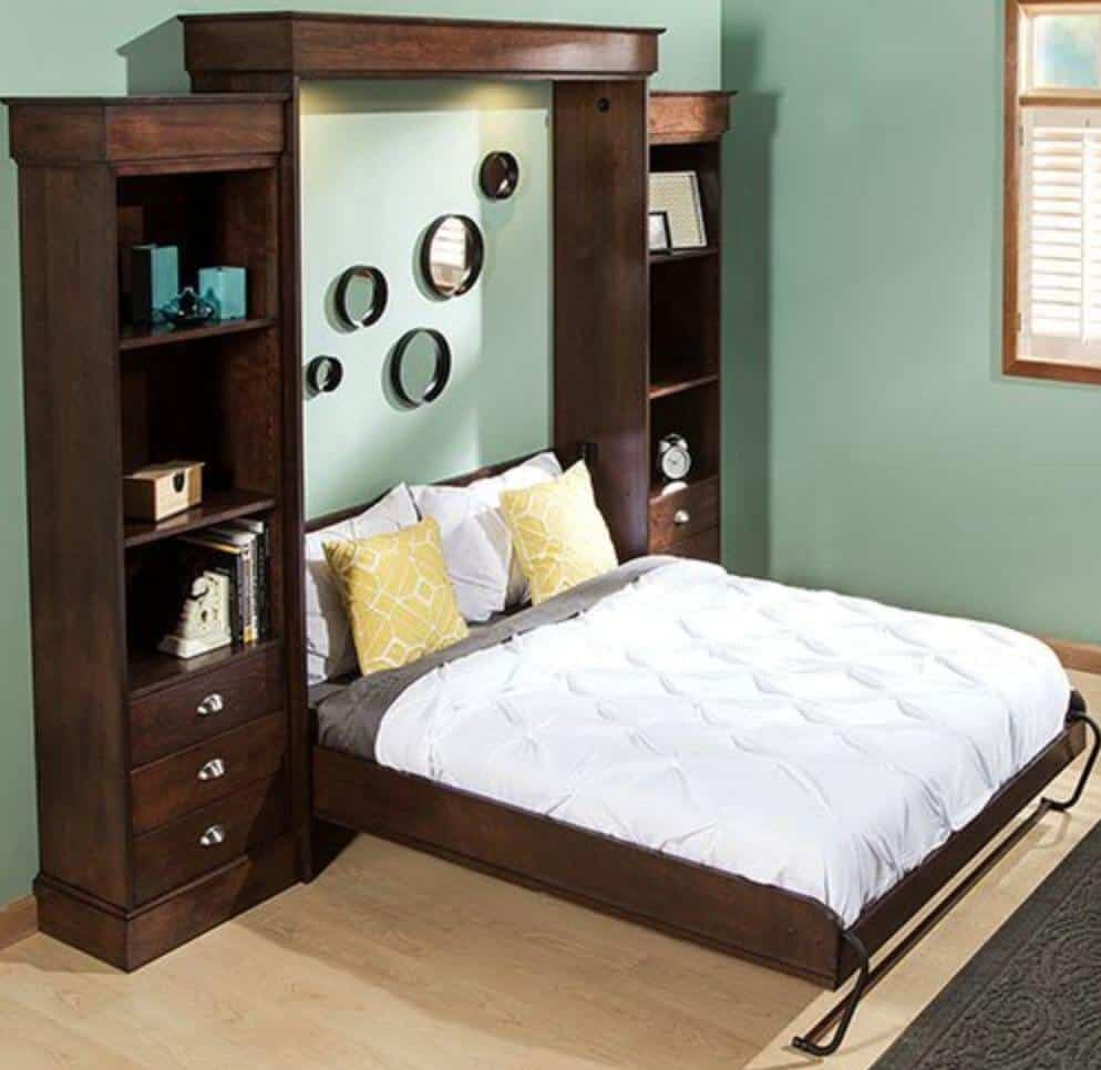 Murphy Bed Mechanism set
