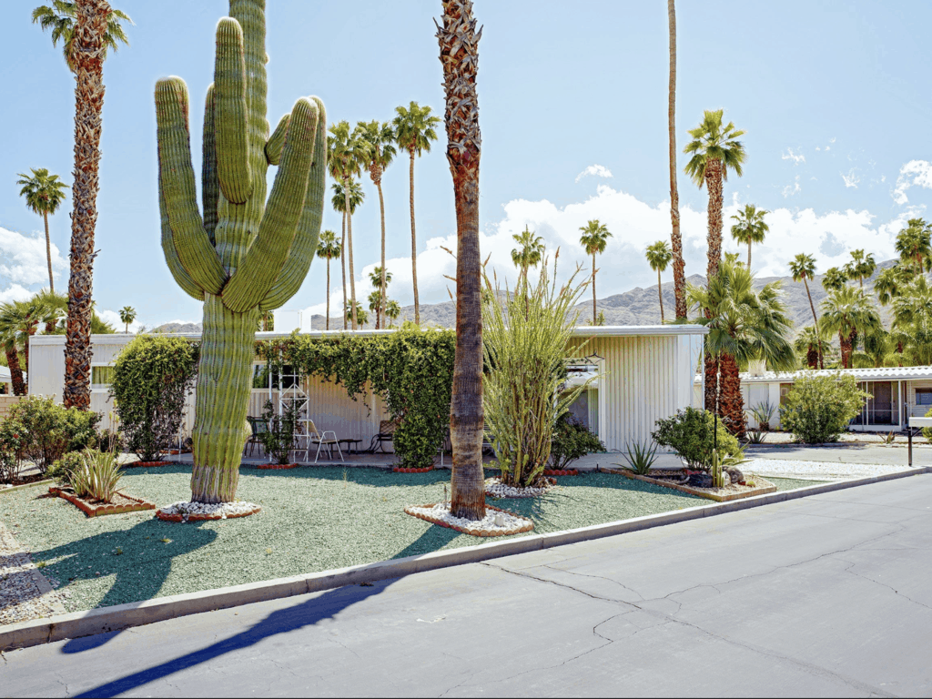 Palm Springs Mobile Home Park