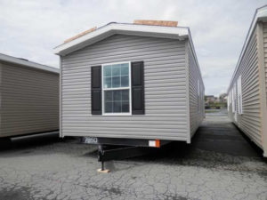 Manufactured Home Installation Horror Story - the new manufactured home