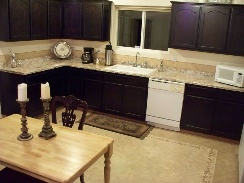 Remodeling Ideas To Transform Your Mobile Home Kitchen