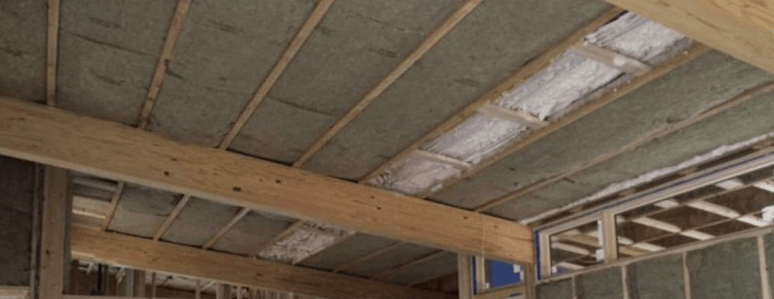 How To Insulate And Repair Your Mobile Home Underbelly