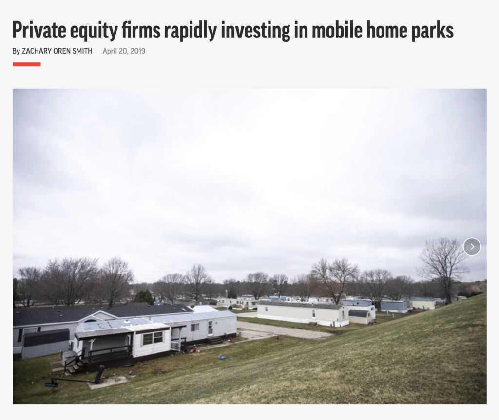 Editorial: We Have To Do Something About These Mobile Home ... on bad homes, cheap homes, mind-blowing homes, ugly homes, outrageous homes, wild homes, scary homes, silly homes, funny homes, insane homes, incredible homes,