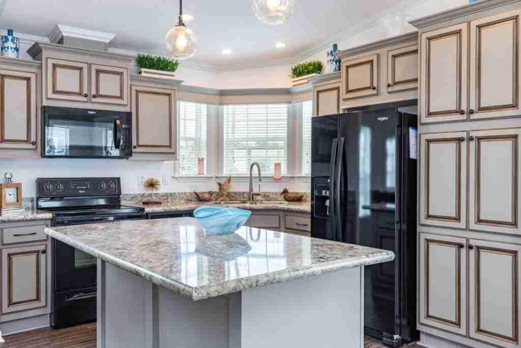 Silver springs kitchen