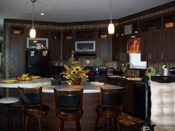 Stylish 2013 Single Wide Manufactured Home