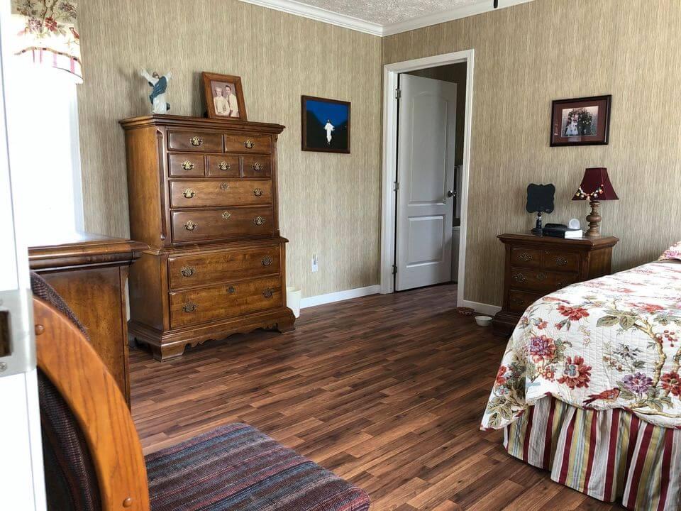 South carolina bedroom 1