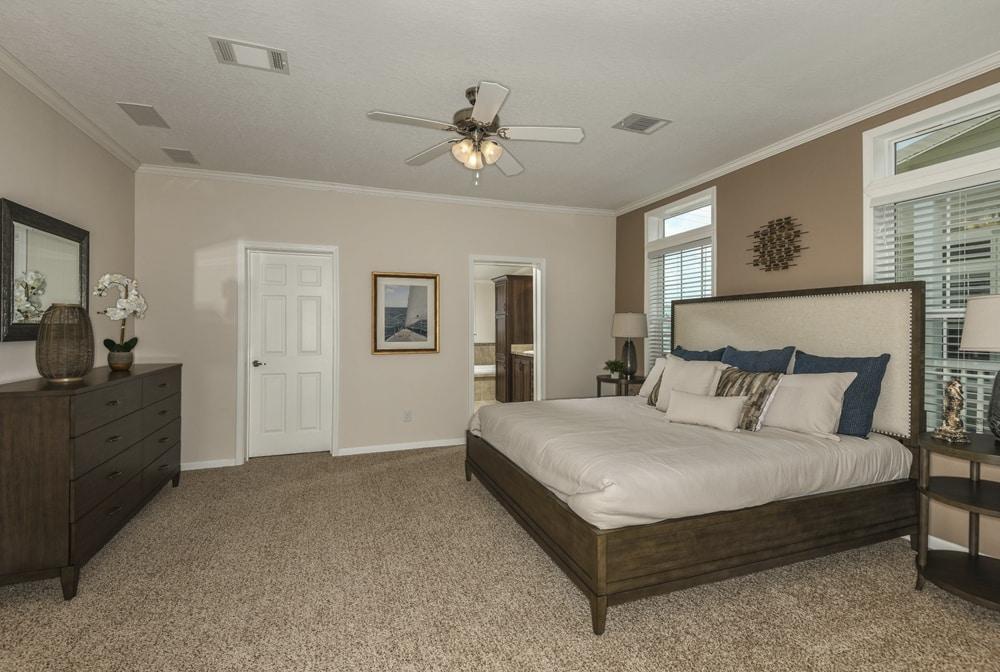 T n r bedroom
