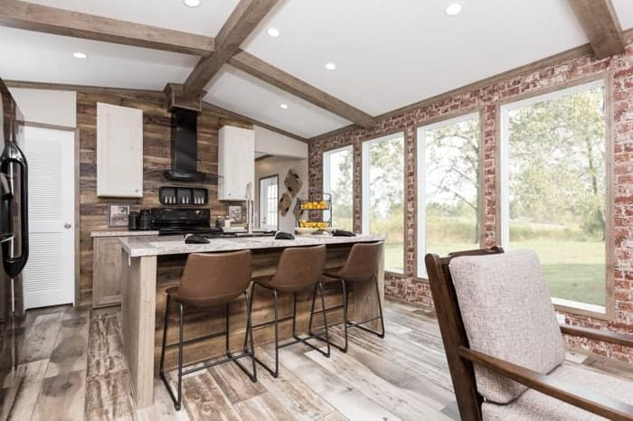 4 New Manufactured Home Models We Like 20