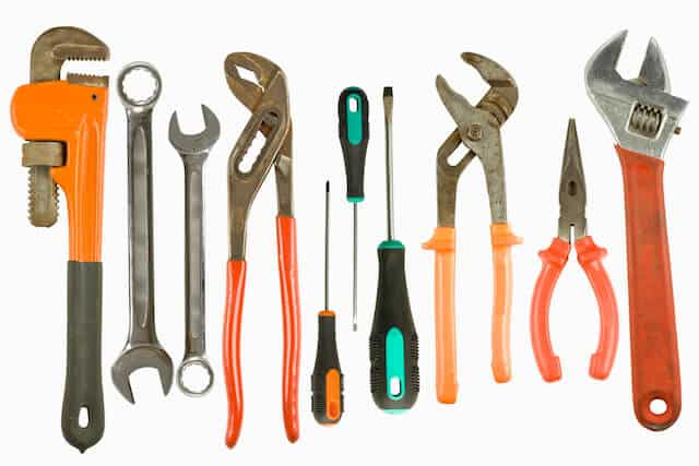Tools Every New Mobile Home Owner Should Have in their Toolbox