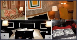 Unique Mobile Home Decorating Ideas From Hollywood