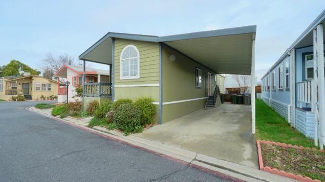 Unique Mobile Home Exteriors Realtor Com San Jose Manufactured Home For Sale 4